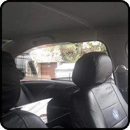 proteção para motoristas