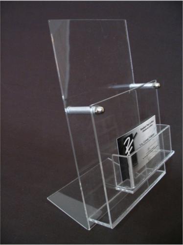 display porta folders