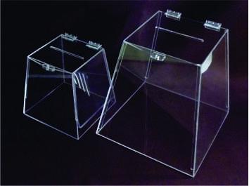urna cristal
