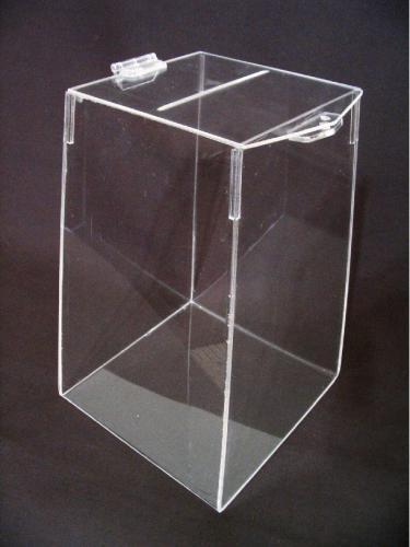urna cristal 2
